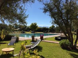 Les Jardins De Zyriab Resort & Spa, Aït Hamid