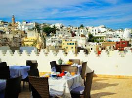 , Tangier