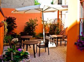 Hotel Al Santo