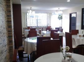 Hotel Diana Maria, Riobamba