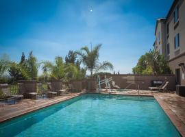 Hilton Garden Inn Montebello / Los Angeles, Montebello