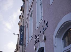 Smartappart Cherbourg (la rose des vents), Cherbourg en Cotentin