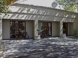 The Nightingale Guesthouse, Bloemfontein