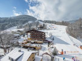 Alpin - Das Sporthotel, Цель-ам-Зе
