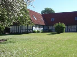Best Western Hotel Knudsens Gaard, Odense