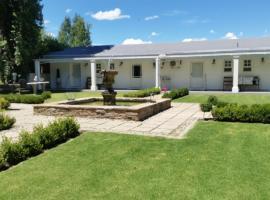 La Riviera Guesthouse, Aliwal North