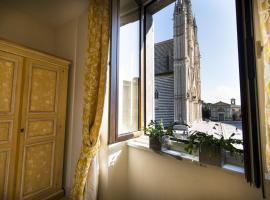 Hotel Virgilio, Orvieto