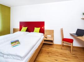 Gasthaus-Pension Sandner Linde, Steinbach an der Steyr
