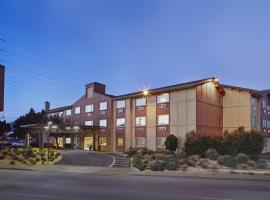 호텔 포커스 SFO, 사우스샌프란시스코