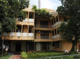 Hotel Pillaiyar Inn, Jaffna