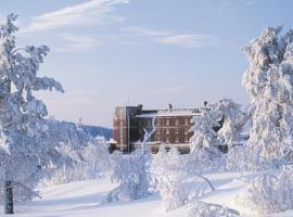 Sälens Högfjällshotell,  Högfjället