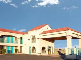Econo Lodge Kingman, Kingman