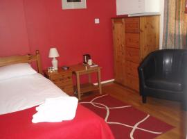 Red Lion Accommodation, Abingdon