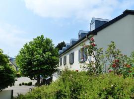 Manoir Kasselslay, Clervaux