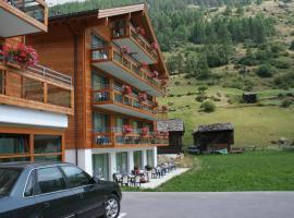 Welcome Hotel Täsch, Täsch