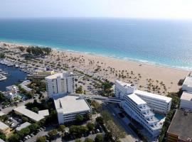 B Ocean Resort, Fort Lauderdale