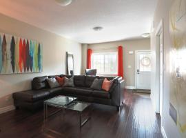 Executive Suites, Kitchener
