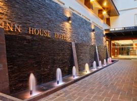 Inn House, Pattaya Central