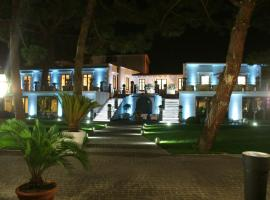 Villa Minieri Resort & SPA, Nola