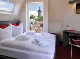 Hotel VielHarmonie