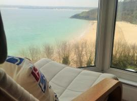 Carlyon Guest House, St. Ives