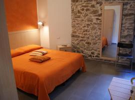 Hotel La Zorza, Riomaggiore