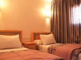 Imperial Playa Hotel, Дахла