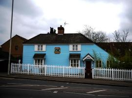 The Greyhound Cottage, Ilford
