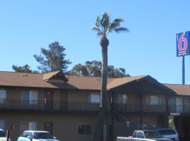 Motel 6 Beaumont, Beaumont