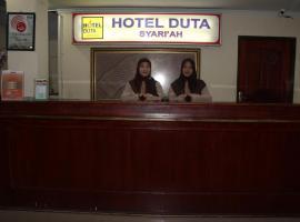Hotel Duta Palembang, Palembang