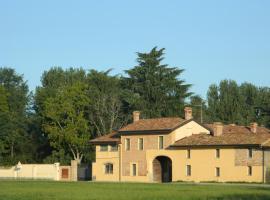 Agriturismo Cascina Pezzolo, Lodi