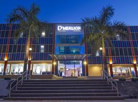 D'Merlion Hotel, Sekupang