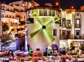 Club Vela Hotel - All Inclusive, Gümbet