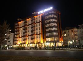 Ahsaray Hotel, Aksaray