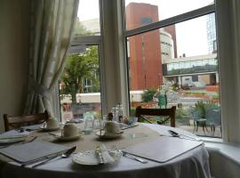 Conference View Guest House