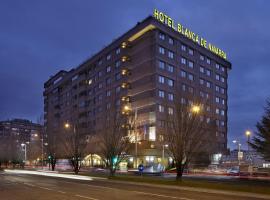 Hotel Blanca de Navarra, Pamplona