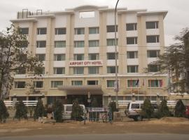 Airport City Hotel, Kalkutta