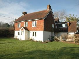 Celebration Cottage, Coldwaltham