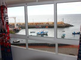 Los Abrigos Sea-Port View, Los Abrigos