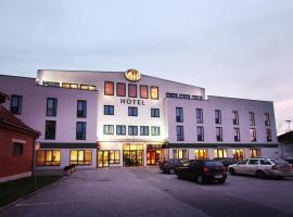 Hotel GIP, Grosspetersdorf