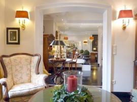 Hotel Zimmermann, Limburg an der Lahn