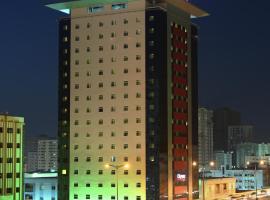 Citymax Sharjah, Sharjah