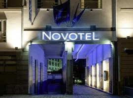 Novotel Gent Centrum, Ghent