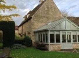 Little Notton Farmhouse