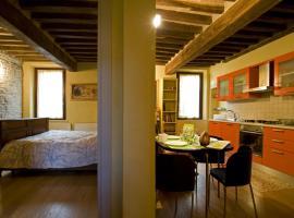 Appartamento Schizzati