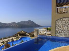 Likya Residence Hotel & Spa - Adults Only, Kalkan