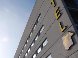 Hotel Capital, Rovigo
