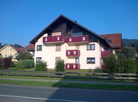 Ferienwohnung Veit, Bihlerdorf