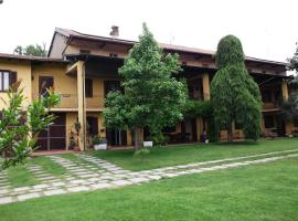 B&B Al Monte, Varallo Pombia