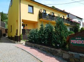 Penzion - Apartments WENDY, Jedovnice